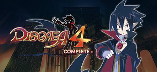 1 58 - دانلود بازی Disgaea 4 Complete Plus برای PC