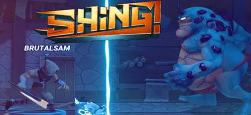1 6 - دانلود بازی Shing برای PC