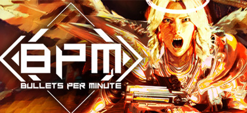 1 60 - دانلود بازی BPM Bullets per minute برای PC