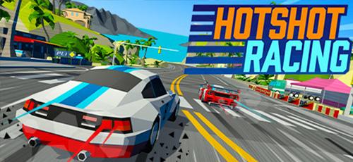 1 61 - دانلود بازی Hotshot Racing برای PC