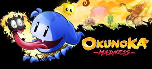 1 64 - دانلود بازی OkunoKA Madness برای PC