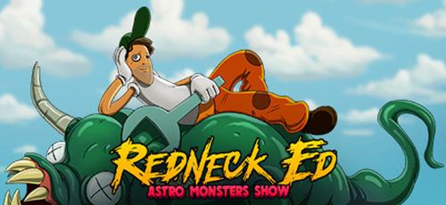 1 66 - دانلود بازی Redneck Ed Astro Monsters Show برای PC
