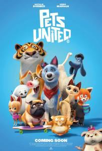 1 70 203x300 - دانلود انیمیشن Pets United 2019 با دوبله فارسی