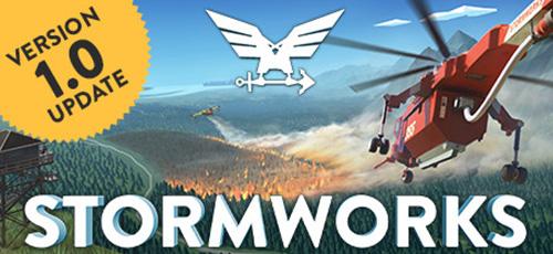 1 74 - دانلود بازی Stormworks Build and Rescue برای PC