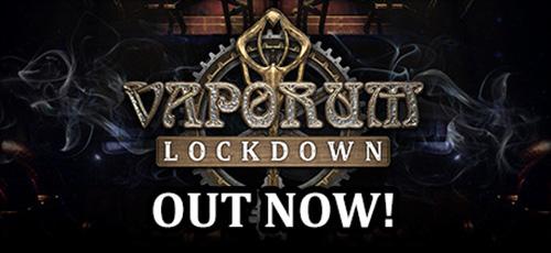 1 78 - دانلود بازی Vaporum Lockdown برای PC