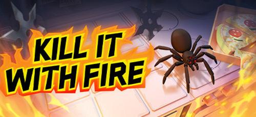 1 81 - دانلود بازی Kill It With Fire برای PC