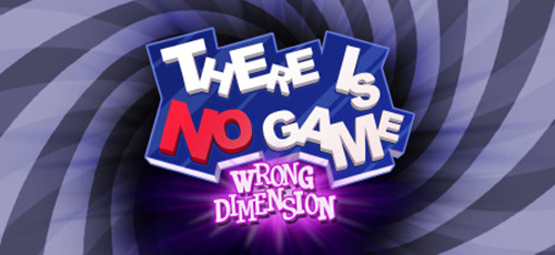 1 83 - دانلود بازی There Is No Game Wrong Dimension برای PC