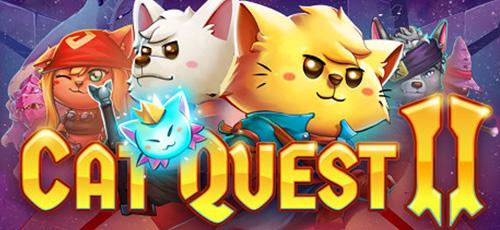 1 84 - دانلود بازی Cat Quest II برای PC