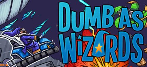 1 85 - دانلود بازی Dumb As Wizards برای PC