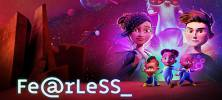 2 21 222x100 - دانلود انیمیشن Fearless 2020 با دوبله فارسی