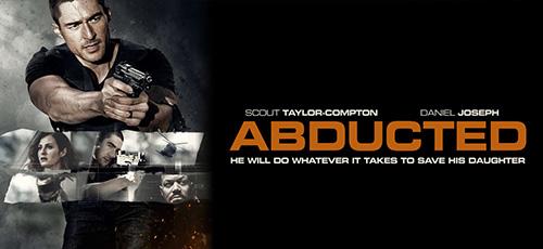 2 29 - دانلود فیلم Abducted 2020 با زیرنویس فارسی