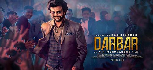 2 32 - دانلود فیلم Darbar 2020 با دوبله فارسی