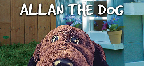 2 36 - دانلود فیلم Allan the Dog 2020 با زیرنویس فارسی