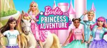 22 1 222x100 - دانلود انیمیشن Barbie Princess Adventure 2020