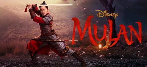 Ok - دانلود فیلم سینمایی Mulan 2020 با دوبله فارسی