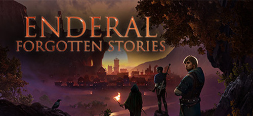 0 2 - دانلود بازی Enderal Forgotten Stories برای PC