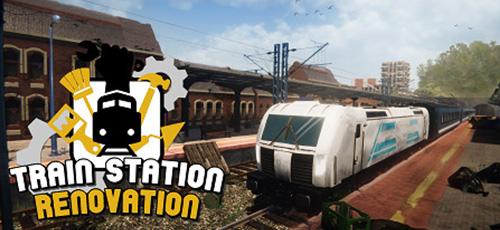 1 21 - دانلود بازی Train Station Renovation برای PC