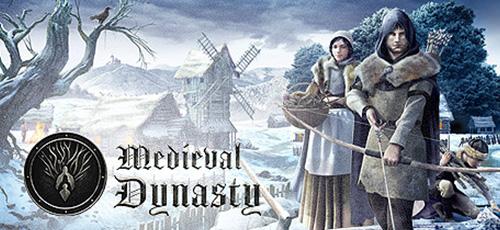 1 27 - دانلود بازی Medieval Dynasty برای PC