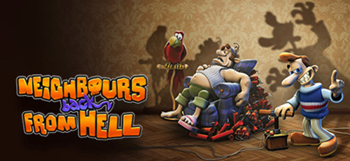 1 28 - دانلود بازی Neighbours Back From Hell برای PC