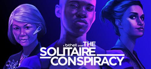 1 32 - دانلود بازی The Solitaire Conspiracy برای PC