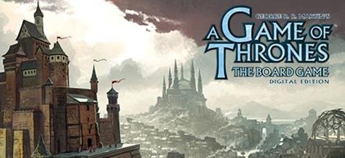1 34 - دانلود بازی A Game of Thrones: The Board Game – Digital Edition برای PC
