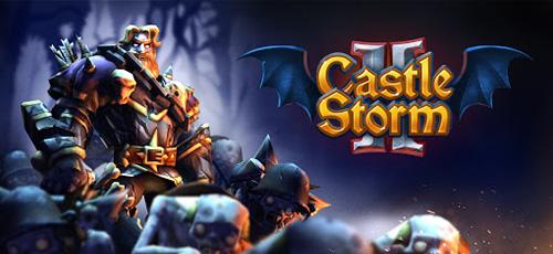 1 35 - دانلود بازی CastleStorm II برای PC