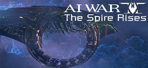 1 36 - دانلود بازی AI War 2 The Spire Rises برای PC