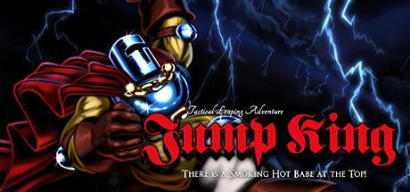 1 37 - دانلود بازی Jump King برای PC