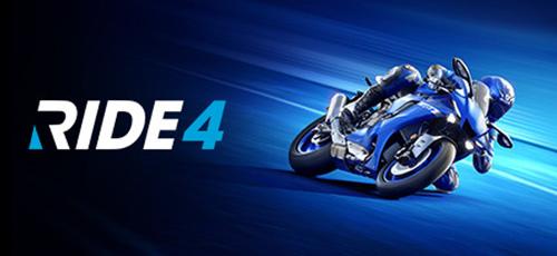 1 40 - دانلود بازی RIDE 4 برای PC