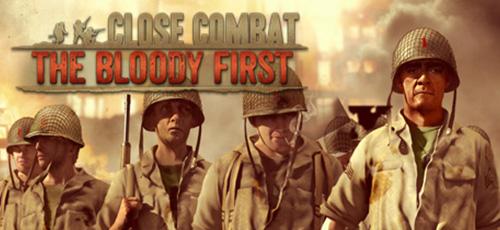 1 43 - دانلود بازی Close Combat The Bloody First برای PC