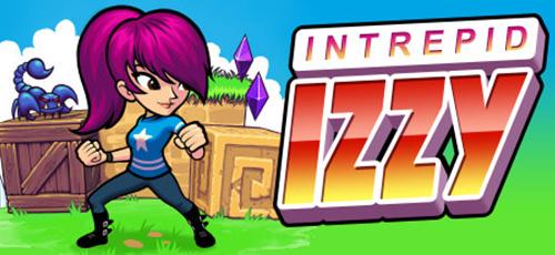 1 44 - دانلود بازی Intrepid Izzy برای PC