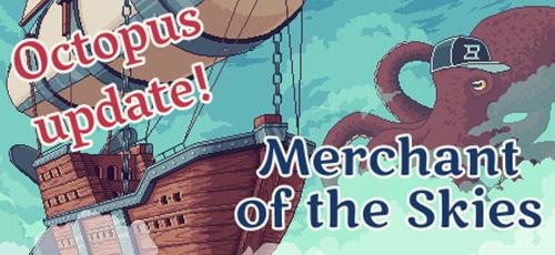 1 46 - دانلود بازی Merchant of the Skies برای PC