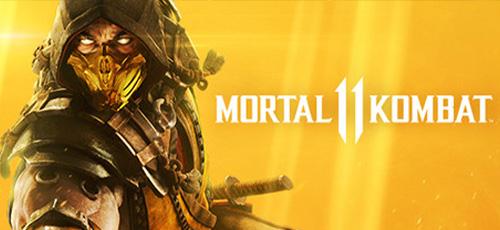 1 55 - دانلود بازی Mortal Kombat 11 برای PC