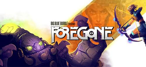 1 61 - دانلود بازی Foregone برای PC