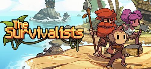 1 62 - دانلود بازی The Survivalists برای PC