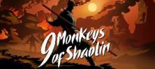 1 63 222x100 - دانلود بازی 9 Monkeys of Shaolin برای PC