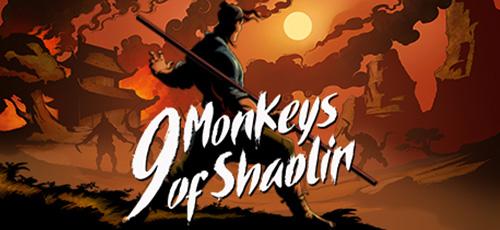 1 63 - دانلود بازی 9 Monkeys of Shaolin برای PC