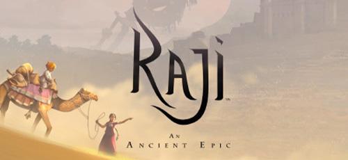 1 66 - دانلود بازی Raji An Ancient Epic برای PC