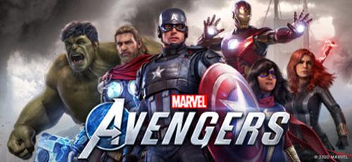 1 68 - دانلود بازی Marvels Avengers برای PC