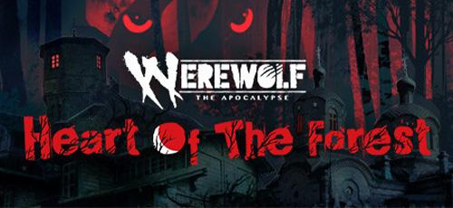 1 74 - دانلود بازی Werewolf The Apocalypse Heart of the Forest برای PC