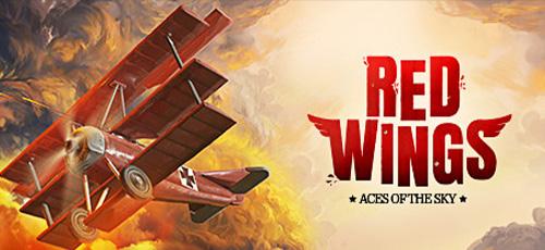 1 75 - دانلود بازی Red Wings Aces of the Sky برای PC