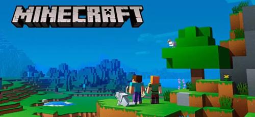 دانلود Minecraft 1.16.4 بازی ماینکرافت برای PC