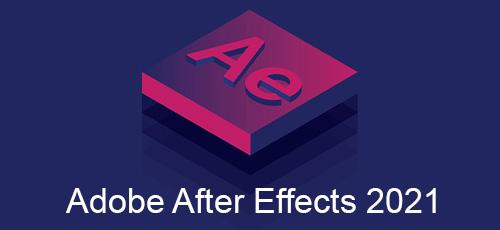 1 98 - دانلود Adobe After Effects 2021 v18.1.0.38 افکت گذاری روی فیلم