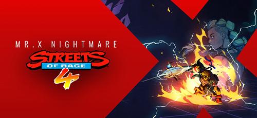 1 99 - دانلود بازی Streets of Rage 4 برای PC