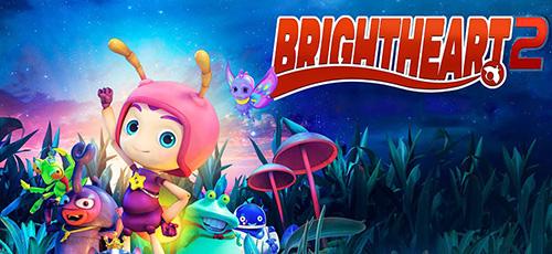 2 31 - دانلود انیمیشن Brightheart 2: Firefly Action Brigade 2020 با دوبله فارسی