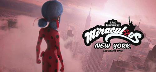 2 46 - دانلود انیمیشن Miraculous World: New York – United HeroeZ 2020