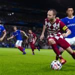 4 14 150x150 - دانلود بازی eFootball PES 2021 برای PC