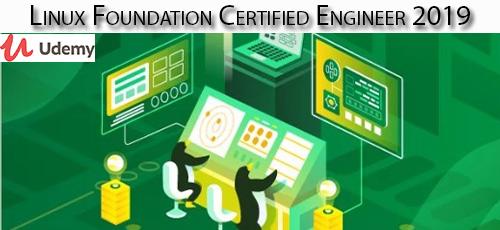 7 45 - دانلود Udemy Linux Foundation Certified Engineer 2019 آموزش مدرک مهندسی پایه لینوکس
