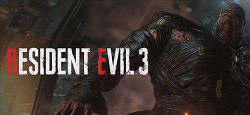 Ok - دانلود بازی Resident Evil 3 برای PC