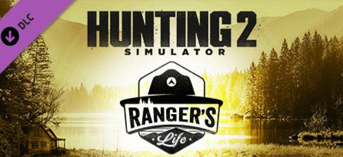 header - دانلود بازی Hunting Simulator 2 برای PC